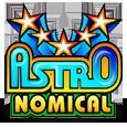 Гральний автомат Astronomical
