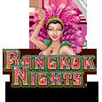 Гральний автомат Bangkok Nights