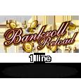Гральний автомат Bankroll Reload 1 Line