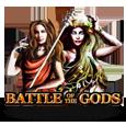 Гральний автомат Battle of the Gods