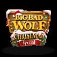 Гральний автомат Big Bad Wolf Christmas Special