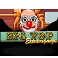 Гральний автомат Big Top Extravaganza