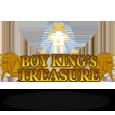 Гральний автомат Boy King's Treasure