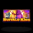 Гральний автомат Buffalo King