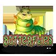 Гральний автомат Butterflies