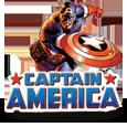Гральний автомат Captain America