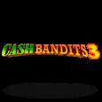 Гральний автомат Cash Bandits 3