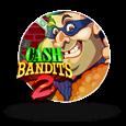 Гральний автомат Cash Bandits 2