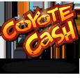 Гральний автомат Coyote Cash