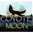 Гральний автомат Coyote Moon