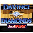 Гральний автомат Da Vinci Diamonds – Dual Play