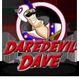 Гральний автомат Daredevil Dave