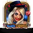 Гральний автомат Dark Carnivale