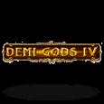 Гральний автомат Demi Gods IV