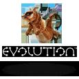 Гральний автомат Evolution