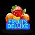 Гральний автомат Fruits Deluxe