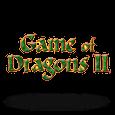 Гральний автомат Game of Dragons II