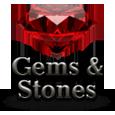 Гральний автомат Gems & Stones