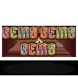 Гральний автомат Gems Gems Gems