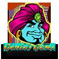 Гральний автомат Genie's Gems