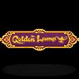 Гральний автомат Golden Lamp