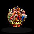 Гральний автомат Golden Ticket 2