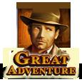 Гральний автомат Great Adventure