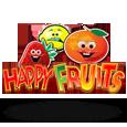 Гральний автомат Happy Fruits