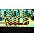 Гральний автомат Haunted Reels
