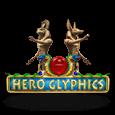 Гральний автомат Hero Glyphics
