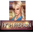 Гральний автомат High Fashion