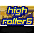 Гральний автомат High Roller5