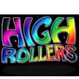 Гральний автомат High Rollers