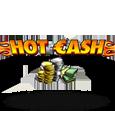 Гральний автомат Hot Cash