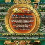 Як грати в онлайн слот Богиня інків