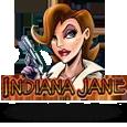 Гральний автомат Indiana Jane