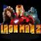 Гральний автомат Iron Man 2