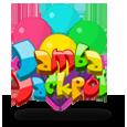 Гральний автомат Jackpot Jamba