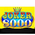 Гральний автомат Joker 8000