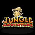 Гральний автомат Jungle Adventure
