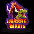 Гральний автомат Jurassic Giants