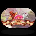 Гральний автомат Koi Kingdom