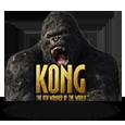 Гральний автомат Kong – The 8th Wonder of the World