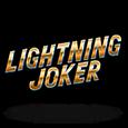 Гральний автомат Lightning Joker