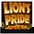 Гральний автомат Lion's Pride