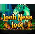 Гральний автомат Loch Ness Loot