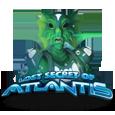 Гральний автомат Lost Secret of Atlantis