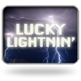 Гральний автомат Lucky Lightnin'