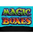 Гральний автомат Magic Boxes