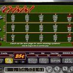 Правила гри в ігровому автоматі Mid-Life Crisis